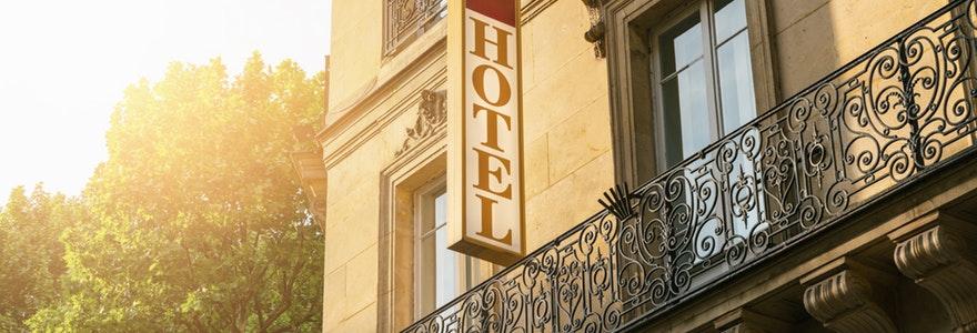 réserver mon hôtel Orléans